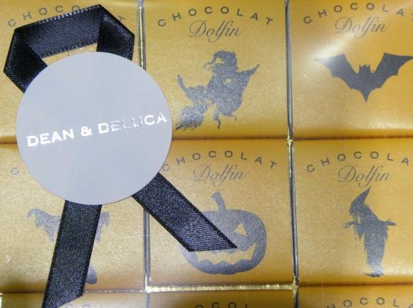 Dean & Deluca Halloween Chocolate