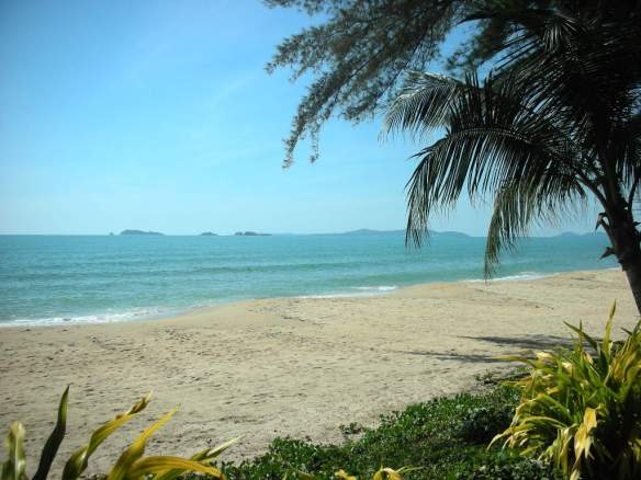 The Beach- Rayong Thailand