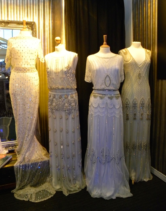 Vicky Rowe Wedding Dresses